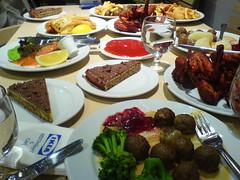 Ikea Feast