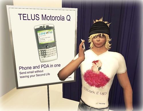 Telus Phone