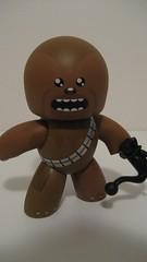 Chewbacca (Daniel Dahlbom) Tags: plastic recycle chewbacca mightymuggs