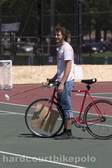 IMG_4857 Chris - Columbia, MO at 2008 NACCC Bike Polo