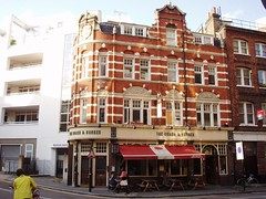Picture of Coach And Horses, EC1R 3DJ