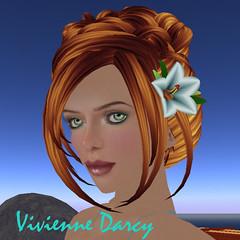 Vivienne Darcy