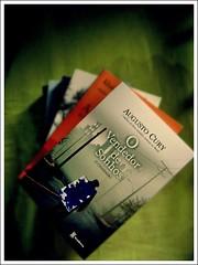O Vendedor de Sonhos (Matteus Oberst) Tags: vendedor book livro sonho