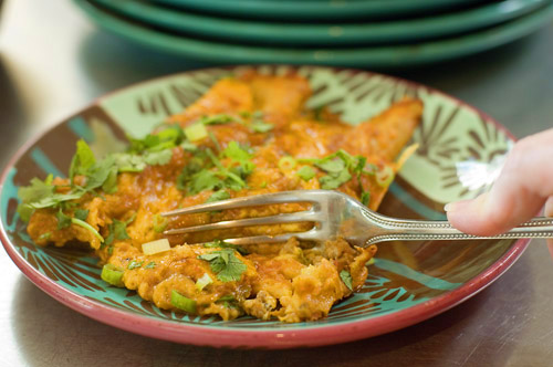 Enchiladas | The Pioneer Woman Cooks | Ree Drummond