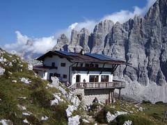 Tissi-Hütte