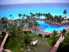 El Paraiso (Cristina Bruseghini de Di Maggio) Tags: mexico hotel oasis cancun bej platinumphoto anawesomeshot theunforgettablepictures theperfectphotographer llovemypics ringexcellence