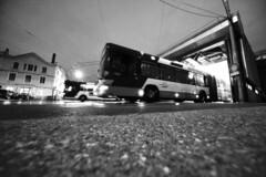 Friday night feaver (edouardv66) Tags: bw bus switzerland blackwhite coach nikon suisse geneva citylife sigma nb transportation vehicle depot d200 genve washing 1224 noirblanc nikonsigma transportspublicsgenevois tpge