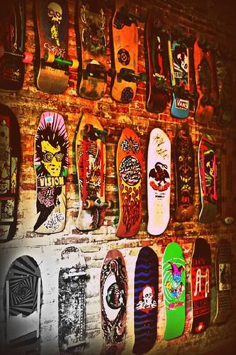 BCN Skater