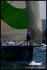 VOR 08/09 - Alicante (Alex Stoen) Tags: canon eos spain sailing wind alicante bow vor greendragon bowman regata volvooceanrace canon70200f28l canonef70200mmf28lisusm inportrace 40d volvoopen70 alexstoenphotography