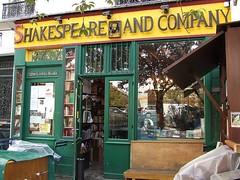 Libreria Shakespearre
