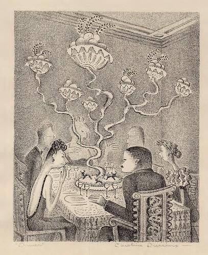 Dinner 1939