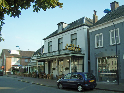 Photo Hotel Bakker, Vorden