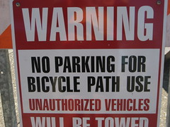 No Parking IMG_1797.JPG Photo