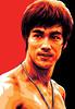 Bruce Lee Hero Art (Mel Marcelo) Tags: art vectorart tshirt hero brucelee grafx adobeillustrator spotcolors odm melmarcelo meltendo mpyregraphics melitomarcelo