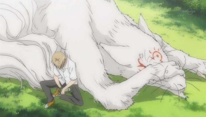 anicabyss - animanga zone: thoughts: Natsume Yuujinchou (anime)