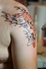 KoiTattoo75 Koi Tattoo by