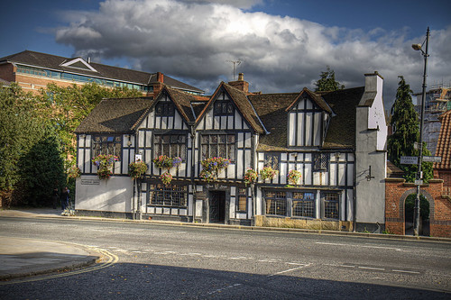 "the black swan york. The Black Swan. ""An old inn in which William Bowes, Sheriff of York,"
