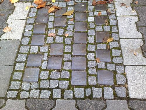 frankfurt memorial