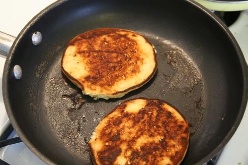 Oatmeal Pancakes 008