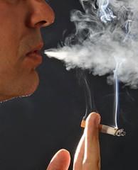 Фото 1 - Пассивное курение