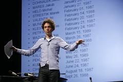 Pop!Tech 2008 - Malcolm Gladwell