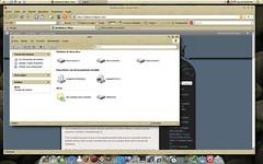 Escritorio de Tora (aplicaciones) (mundogeek) Tags: escritorio deskmod