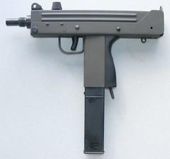 Cobray M11/Nine (weaponeer) Tags: smg m11 cobray mac11