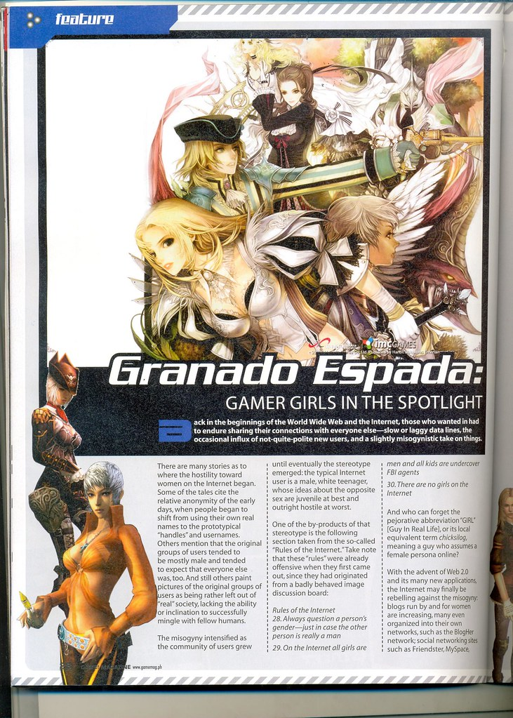 GameNov2008 GEGamerGirls01