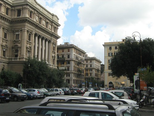 Buildings of Rome 4