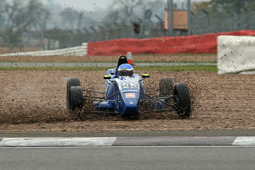Walter Hayes Trophy Silverstone -- Motorsports in photography-on-the ...