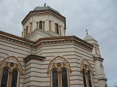 Catedrala Sfanta Treime din Corabia (1895-1907) (noridamar) Tags: romania olt corabia
