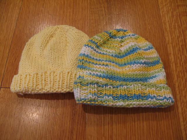 Ravelry Basic Newborn Hat Pattern By Jennifer Jackson