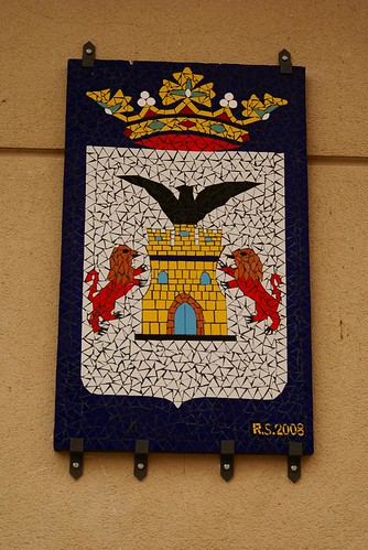 Escudo del Ayuntamiento 01