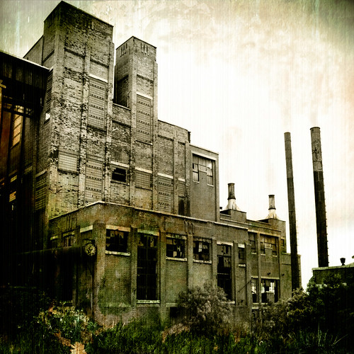 phantom factory