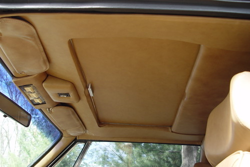 Avanti Interior Headliner