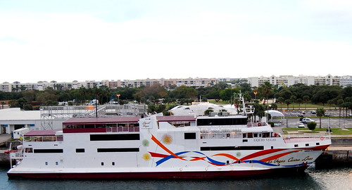 Palm beach princess casino boat casino west hotel yerrington
