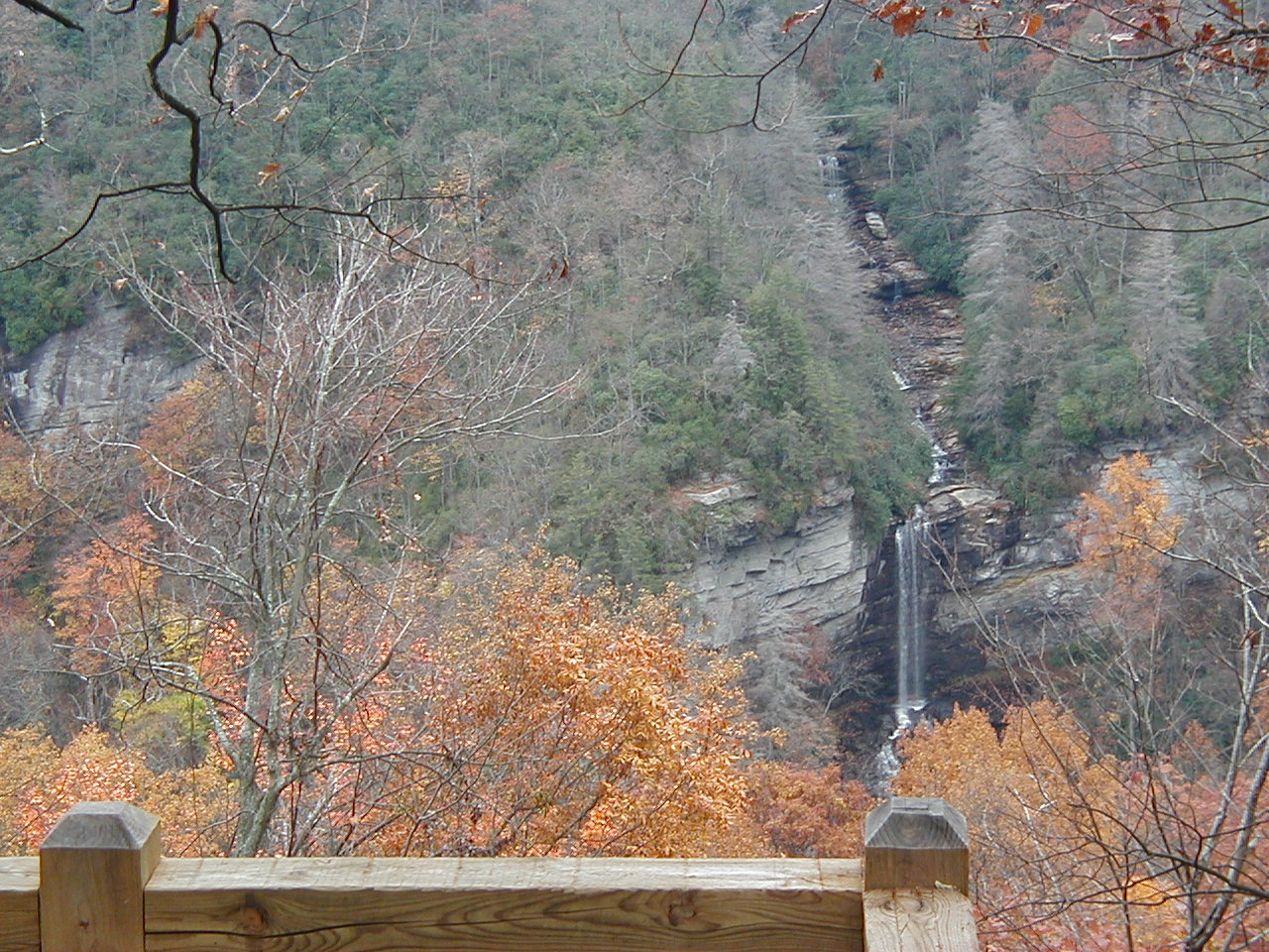 3030343430 72f95abc0a o Photo Essay: 11 Wonderous Waterfalls of the Western Carolinas