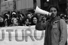 IMG_2504 (alternativevisuali) Tags: roma universit protesta contax analogia studenti corteo contax139quartz sapienza cameraoscura mareggiata rullino ribelli movimentostudentesco ondaanomala ribellarsi no133 alternativevisuali nogelmini
