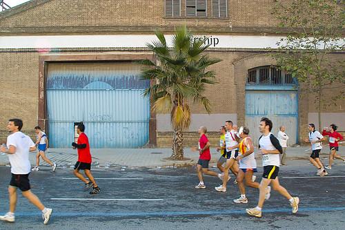 Half Marathon Valencia-16