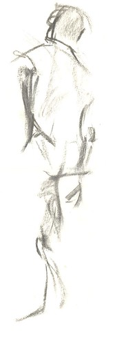 17/11 More gesture drawings