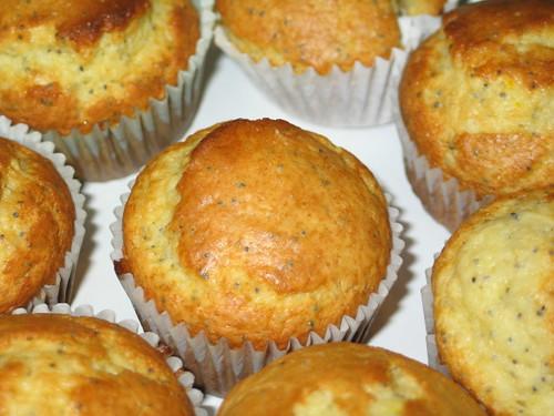 Some baking
