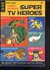 Hanna-Barbera comic, 1968 (kerrytoonz) Tags: cartoon comicbook animation 1968 herculoids mobydick birdman hannabarbera shazzan goldkey galaxytrio mightymightor
