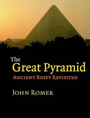 The Great Pyramid Ancient Egypt Revisited