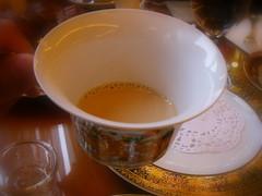 玫瑰夫人下午茶