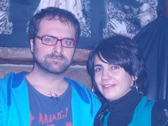 Fiesta Gtica RavenHeart en el bar Txiki de San Sebastin (Enoch Ravenheart) Tags: bar san fiesta sebastian donostia gtica txiki ravenheart