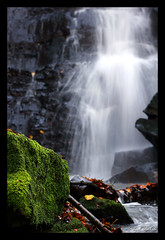 Welzheim waterfall - II (Ralph Oechsle) Tags: water creek waterfall dof moos welzheim