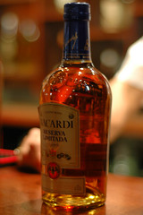 Bacardi Limited Reserve (robynmichelle79) Tags: bottle factory puertorico rum bacardi cantano