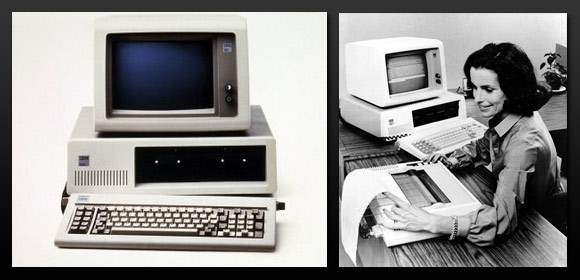 The History of PC Hardware, in Pictures - Pingdom Royal