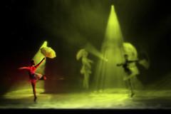 Under My Umbrella Ella Ella Eh Eh Eh Eh! (Ronaldo F Cabuhat) Tags: ballet dance jazz unbrella rebelxti legrandecirque pkchallenge cabuhat