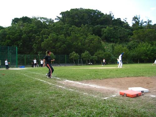 1130壘球比賽